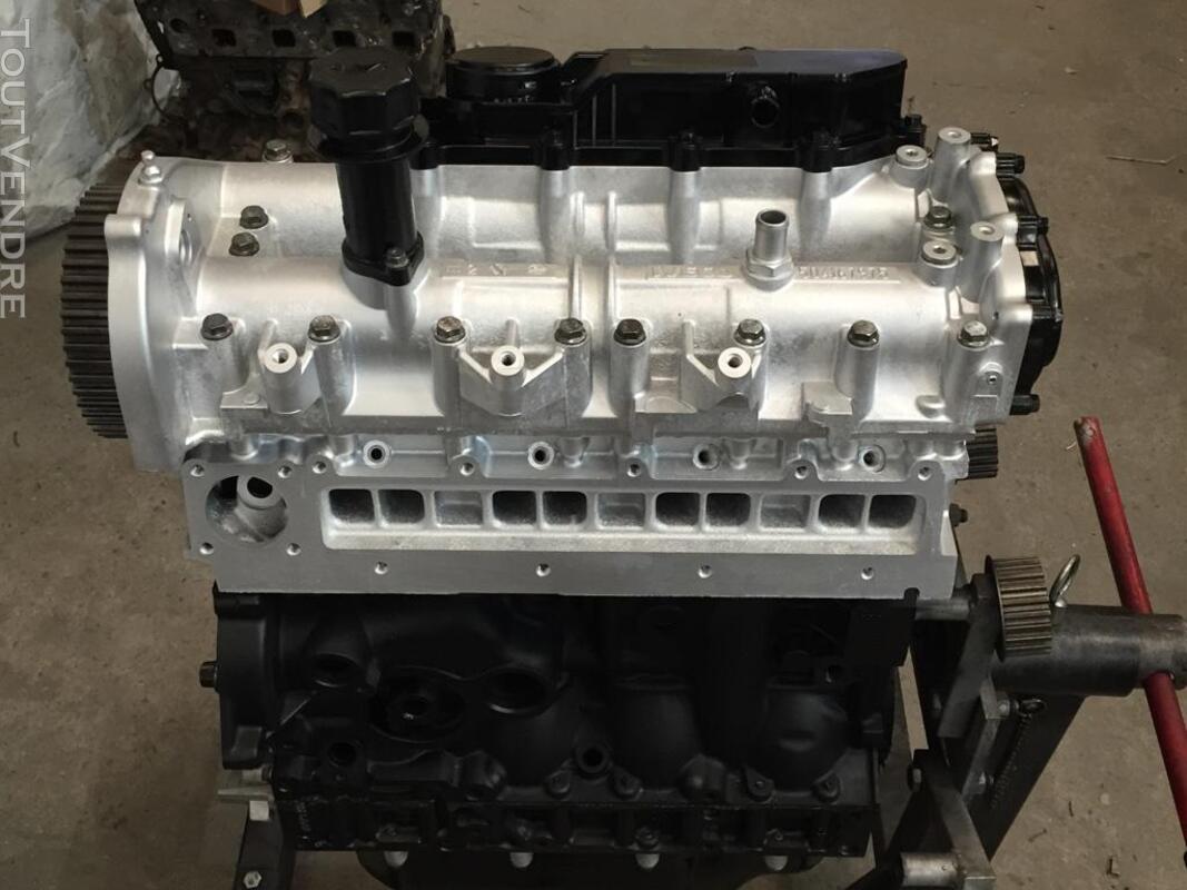 MOTEUR FIAT DUCATO 2,3 HPI 130CV F1AE3481D 408395789