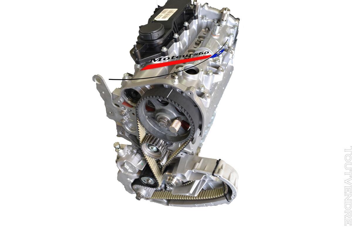 MOTEUR FIAT DUCATO 2.3L-hpi 241792832