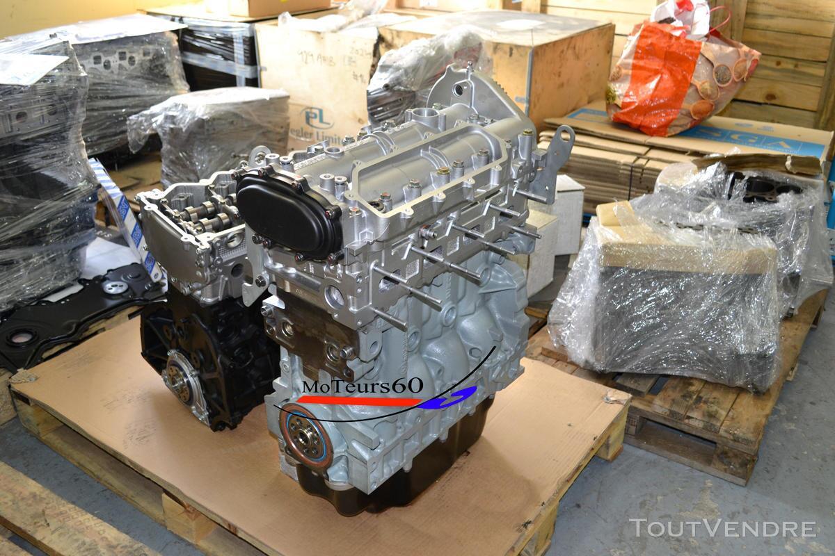 MOTEUR FIAT DUCATO 2.3L-hpi 441849790