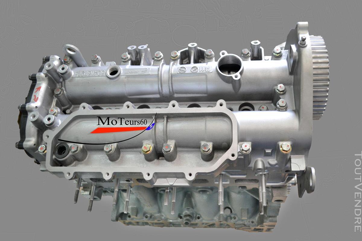 MOTEUR FIAT DUCATO 2.3L-hpi 441849793