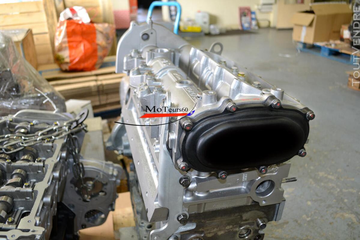 MOTEUR FIAT DUCATO 2.3L-hpi 441849802