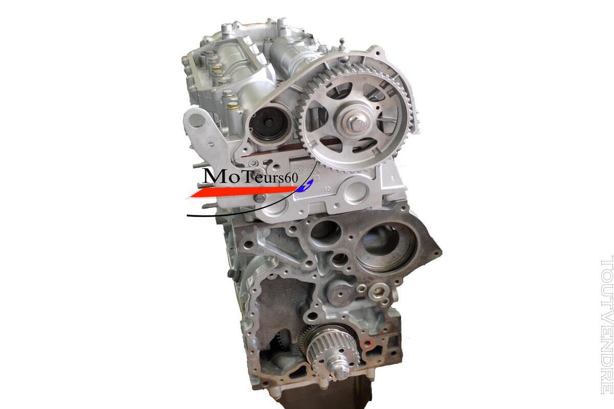 MOTEUR FIAT DUCATO 2.3L-hpi 441849805
