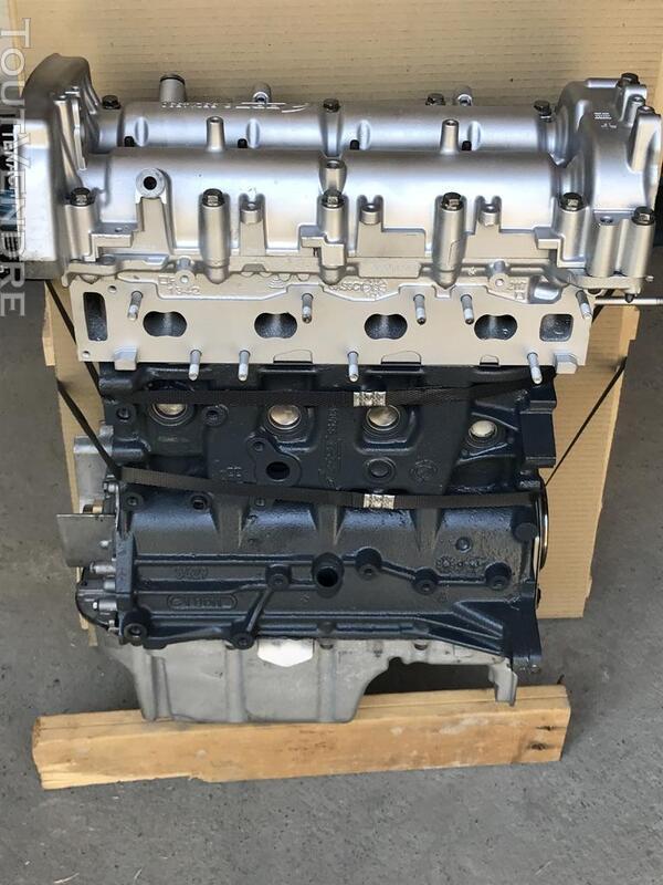 MOTEUR FIAT DUCATO 2 JTD 115CV 250A1000 408395828