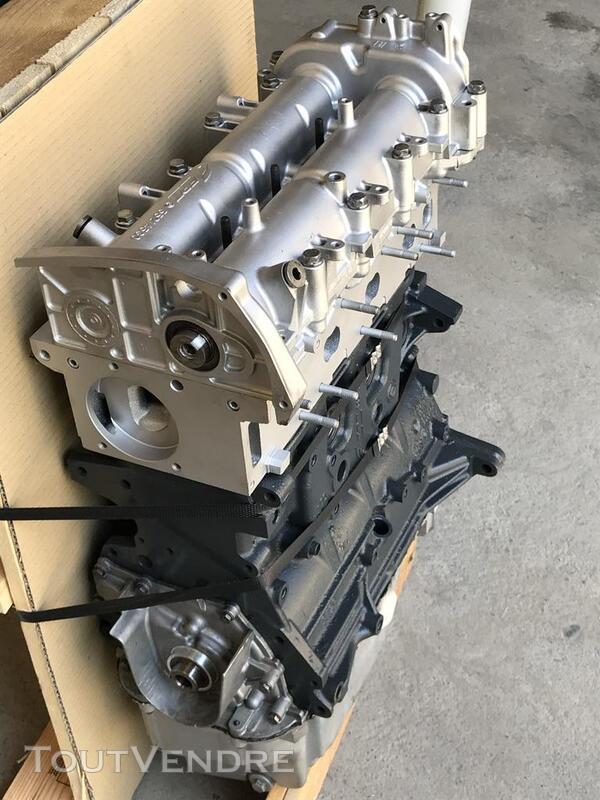 MOTEUR FIAT DUCATO 2 JTD 115CV 250A1000 408395831