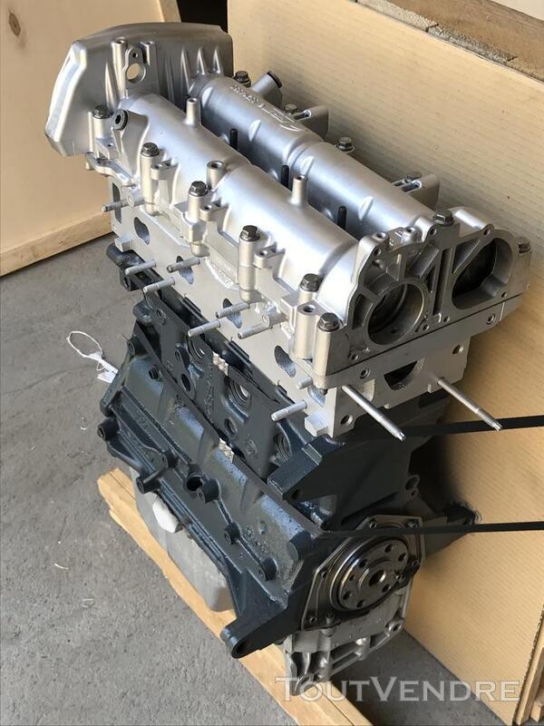 MOTEUR FIAT DUCATO 2 JTD 115CV 250A1000 408395834