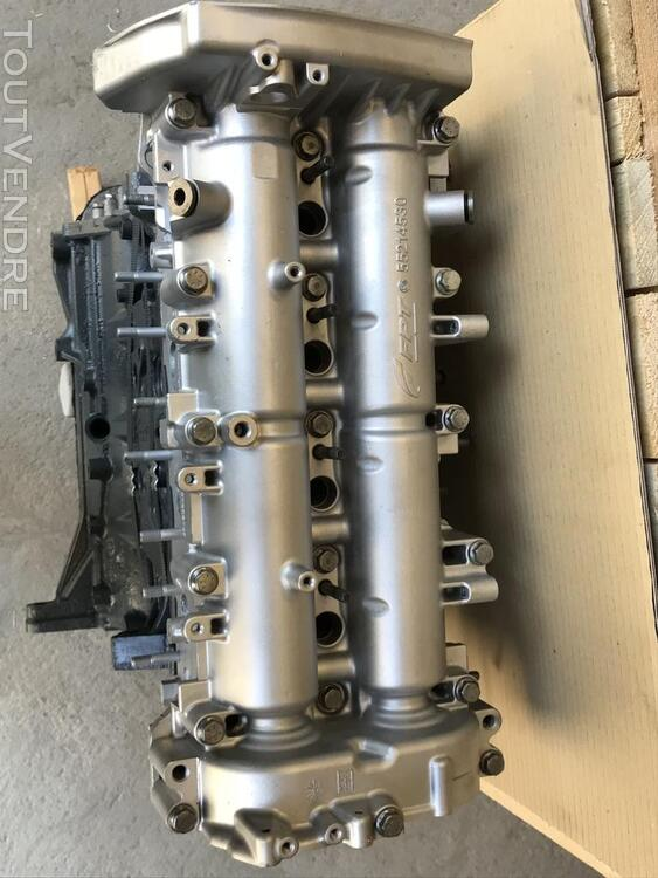 MOTEUR FIAT DUCATO 2 JTD 115CV 250A1000 408395837