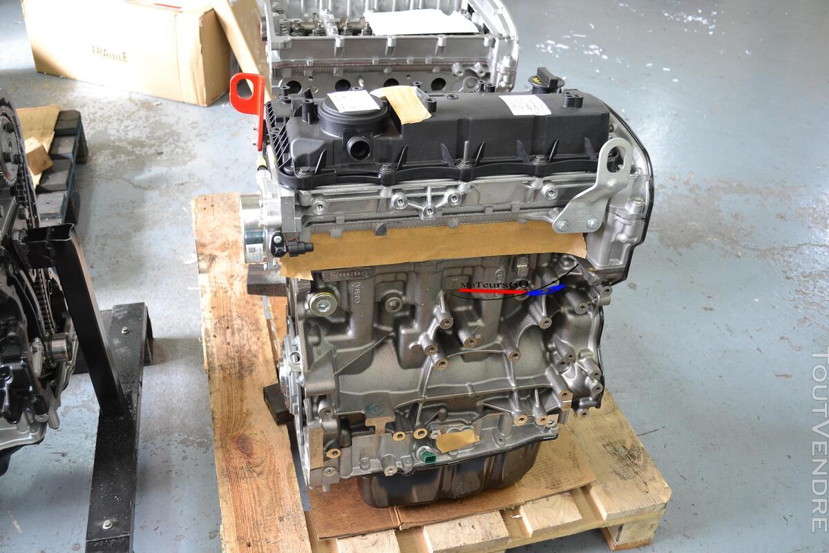 Moteur Ford ranger 2.2 tdci 345816683