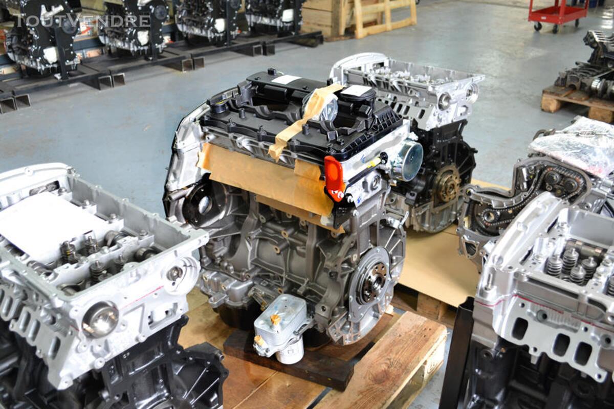 Moteur Ford ranger 2.2 tdci 345816701