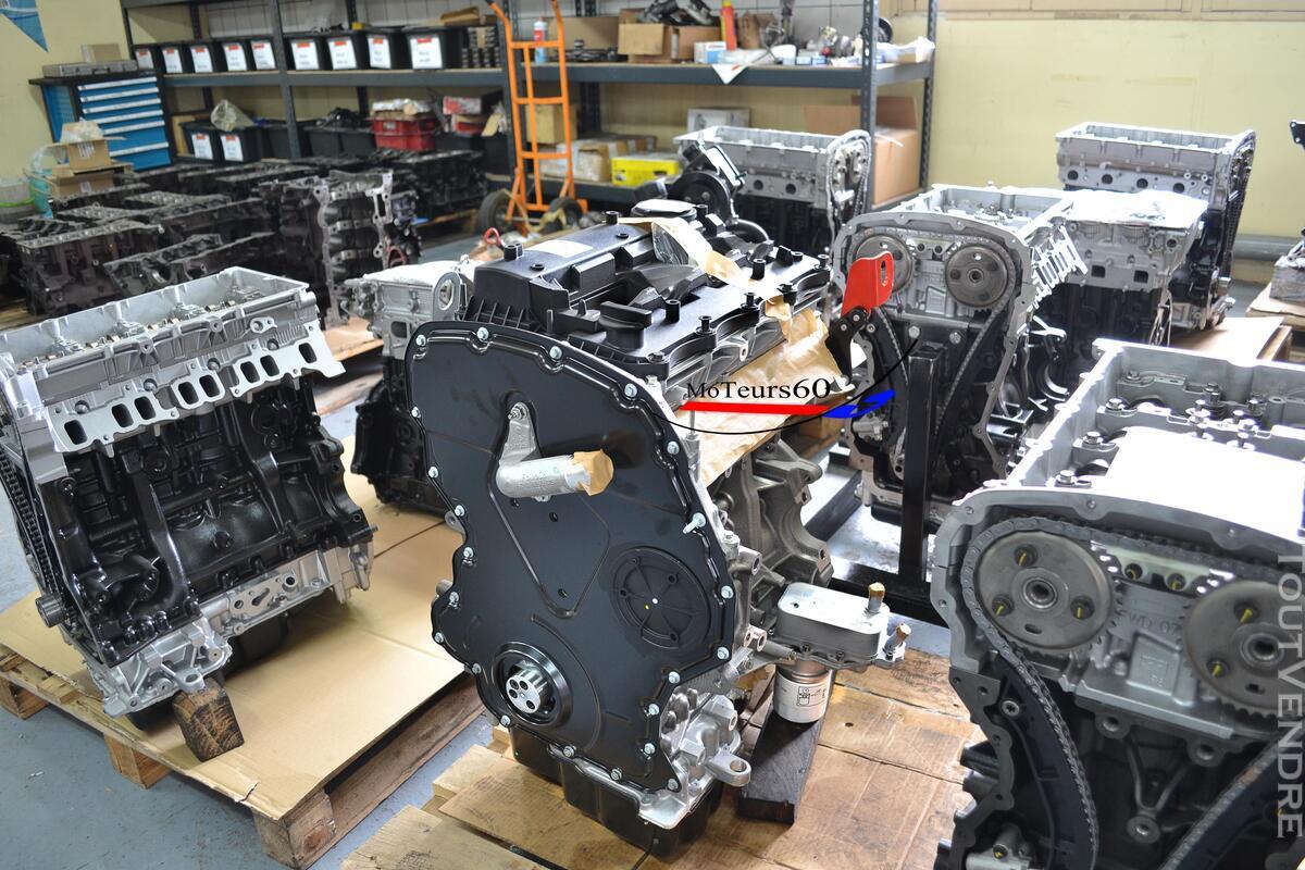 Moteur Ford ranger 2.2 tdci 345816758