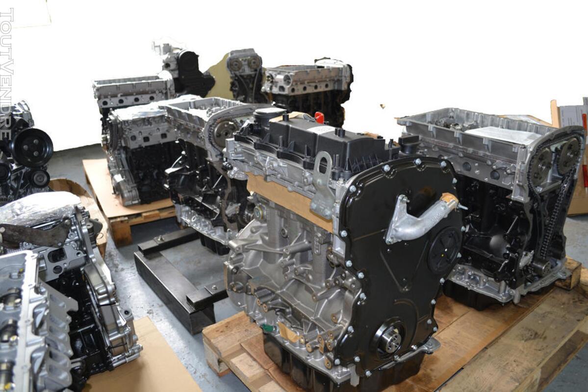 Moteur Ford ranger 2.2 tdci 345816773