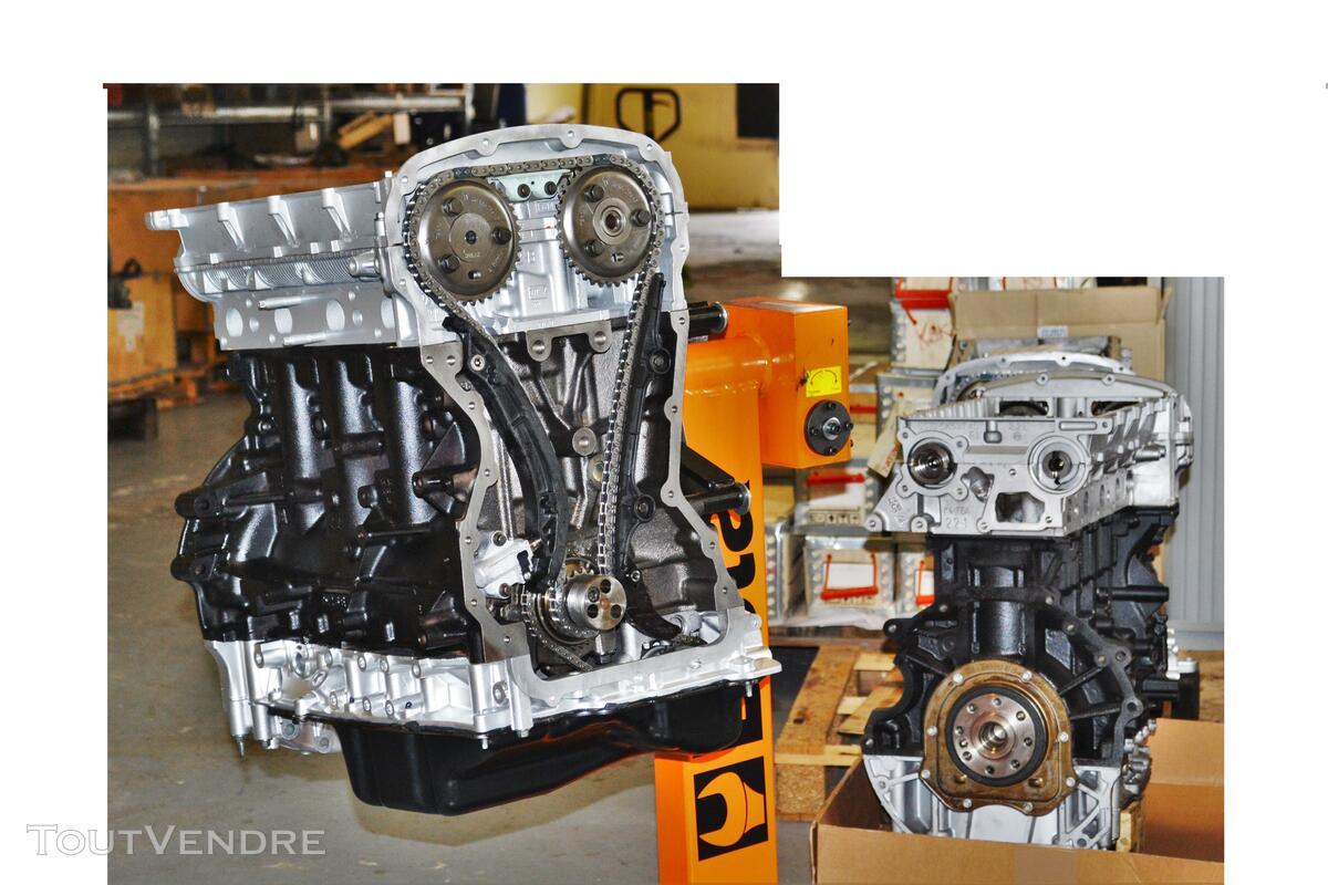 Moteur Ford transit 2.2 TDCI euro V 118589846