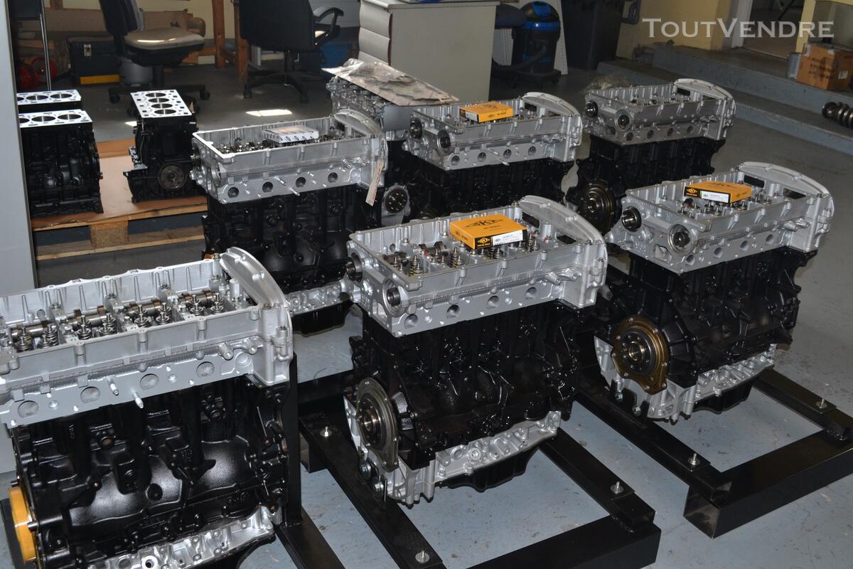 Moteur Ford transit 2.2 TDCI euro V 118589894