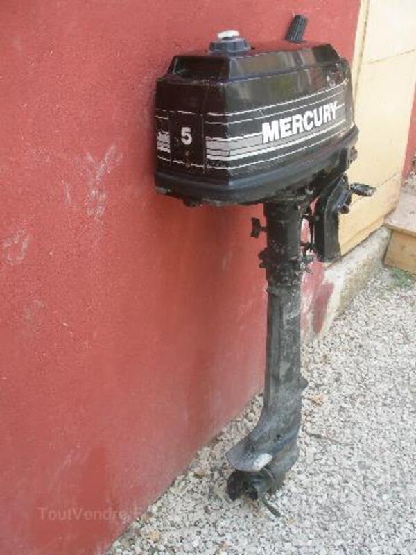 Moteur H.B Mercury 93182260