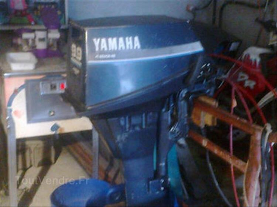 Moteur hors-bord yamaha 9.9 4T 88224015