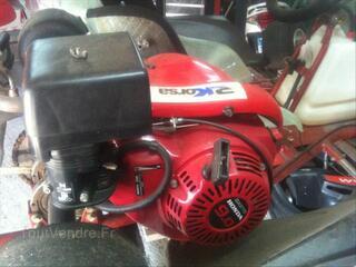 Moteur karting 270 cc