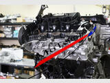Moteur Land Rover - Range Rover Discovery 3L-306DT