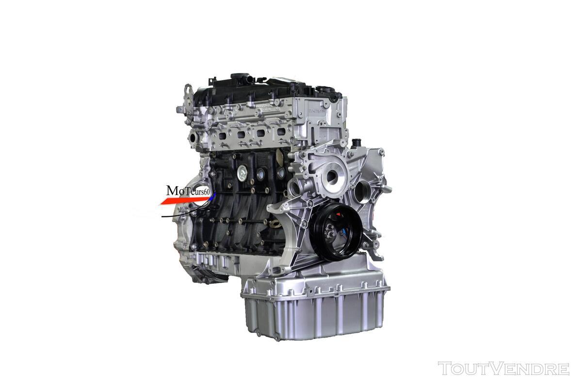 Moteur Mercedes sprinter 2.2 644238498