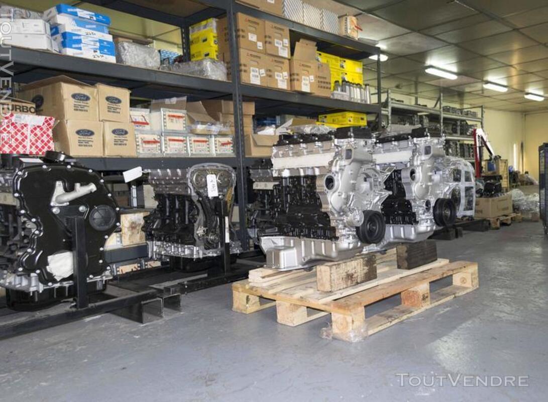 Moteur Nissan cabstar 165044668