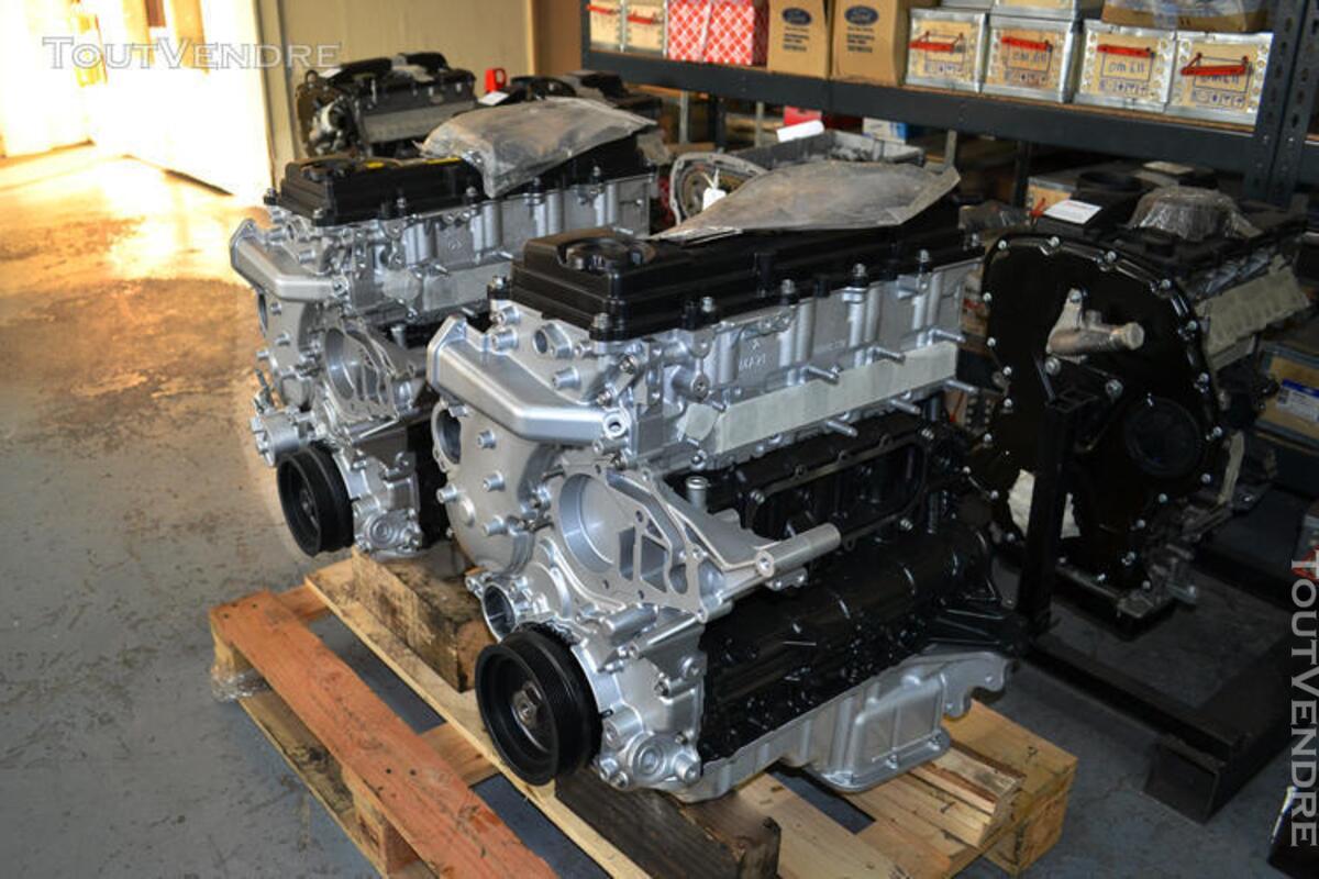 Moteur Nissan cabstar 165044671