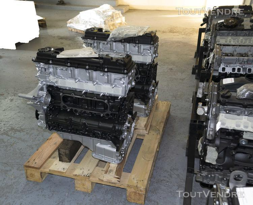 Moteur Nissan cabstar 165044674