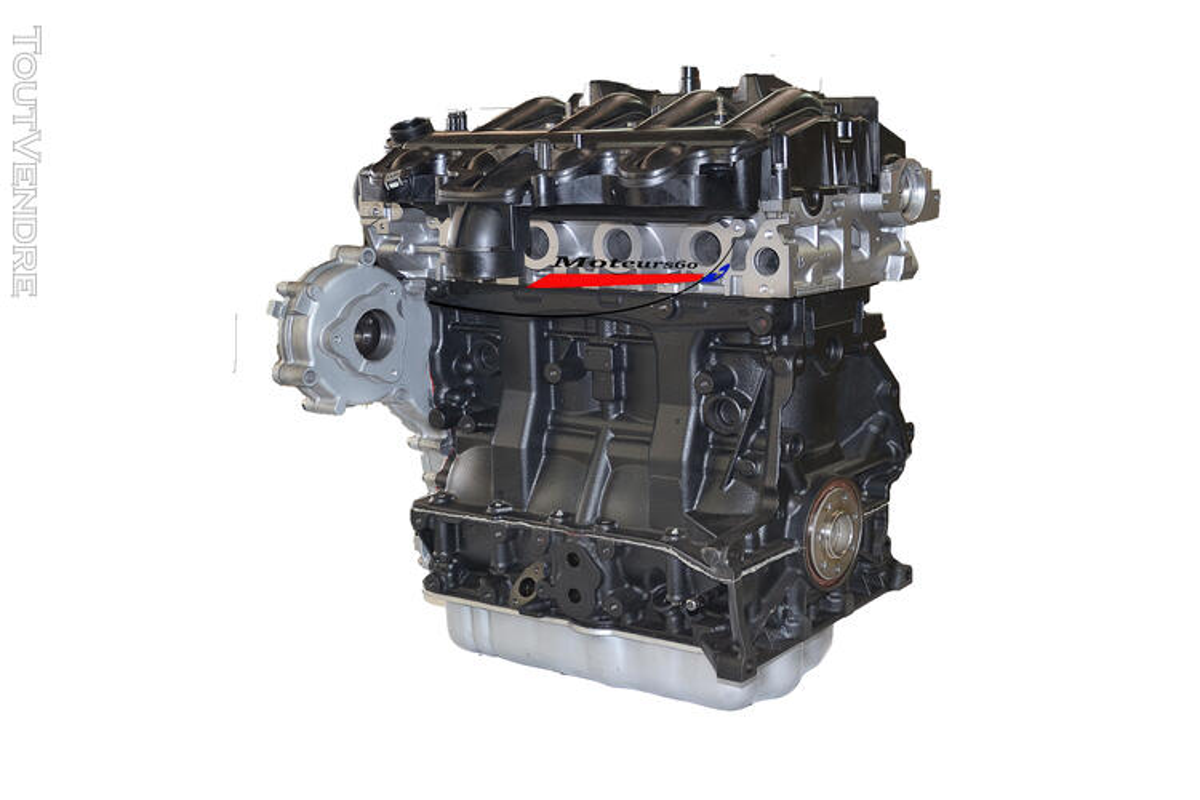 Moteur Nissan Interstar 2.5l dci 220757873