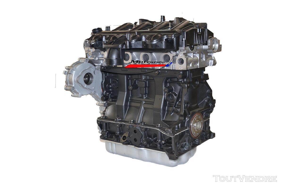 Moteur Opel Vivaro 2.5l dci 220757894