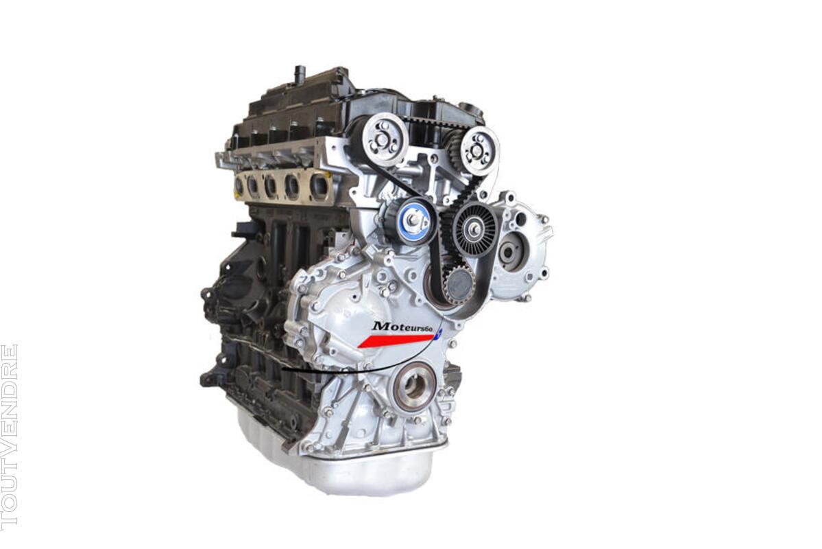 Moteur Opel Vivaro 2.5l dci 220757987