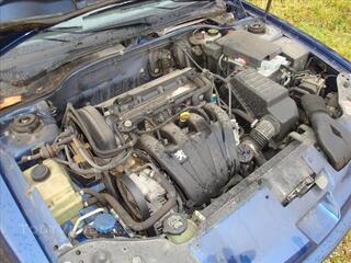Moteur Peugeot 306 essence