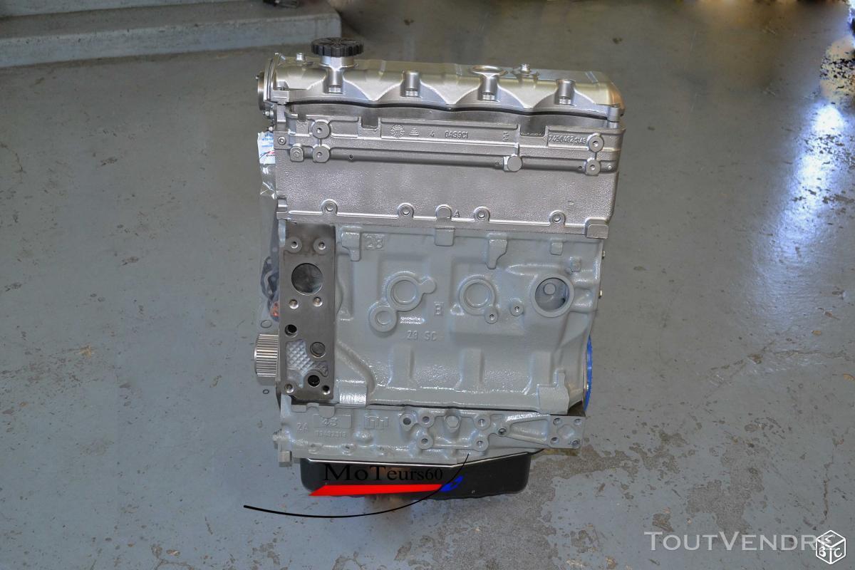 Moteur Renault mascott 2.8 206671047
