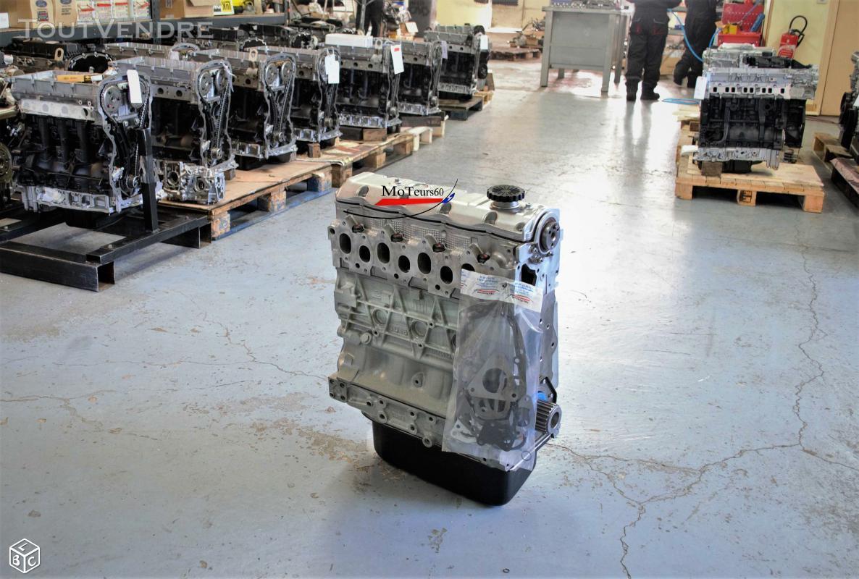 Moteur Renault mascott 2.8 206671155