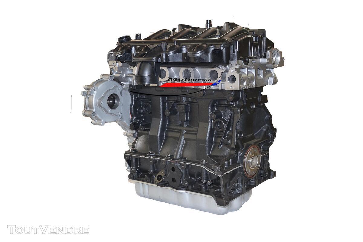 Moteur Renault Master 2.5l dci 220742495