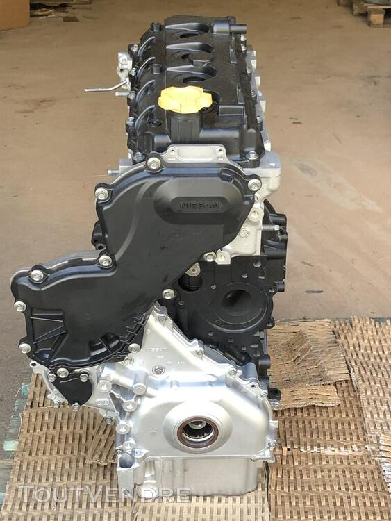 MOTEUR RENAULT MAXITY 2.5 DXI YD25 EURO 5 660575128