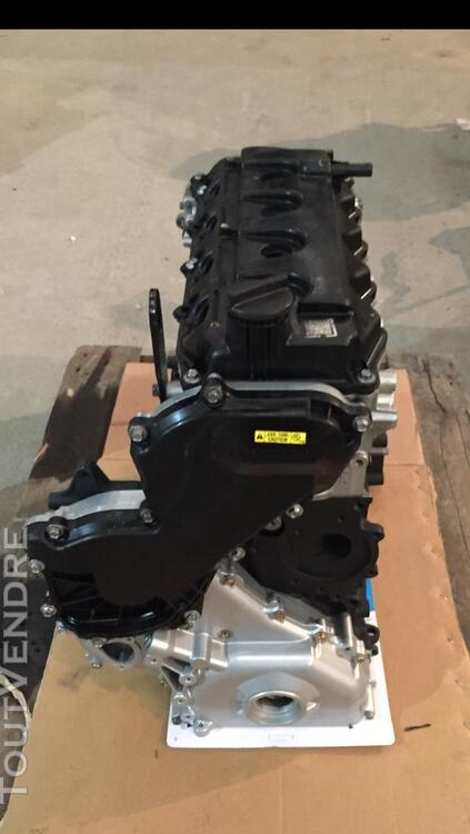 MOTEUR RENAULT MAXITY 2.5 DXI YD25 409220918