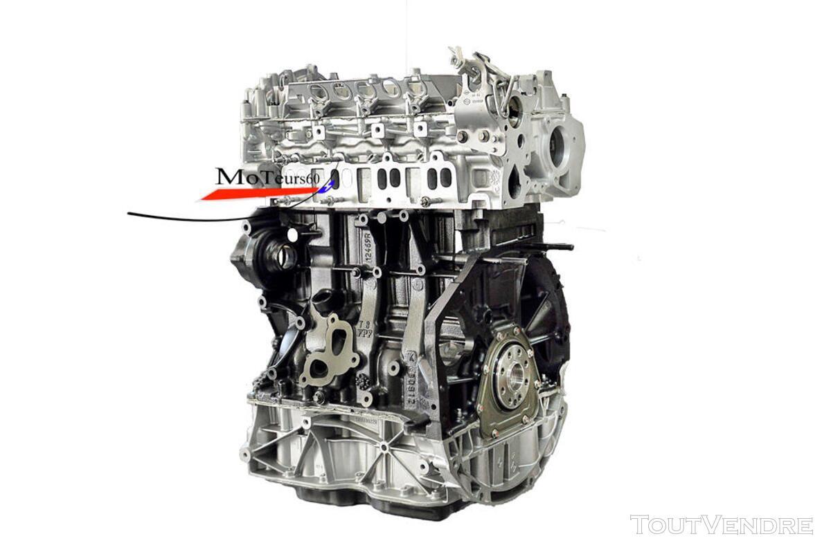 Moteur Renault Nissan Opel 2.3 dci 482684476