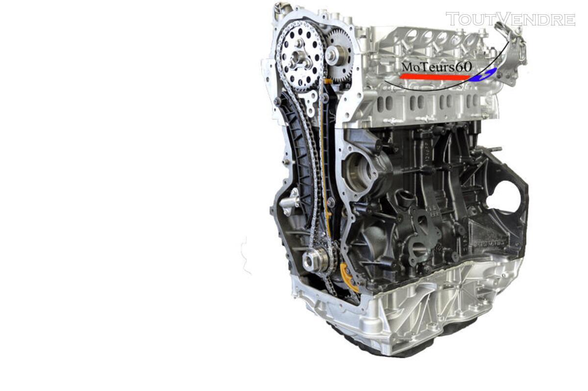 Moteur Renault Nissan Opel 2.3 dci 482684479