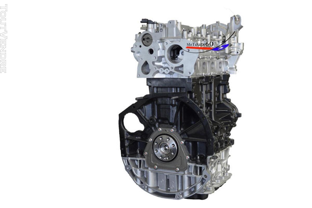 Moteur Renault Nissan Opel 2.3 dci 482684482