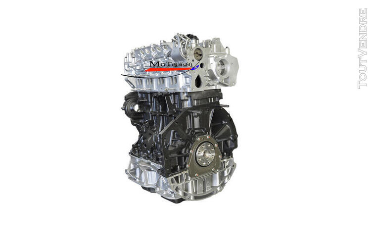 Moteur Renault Nissan Opel 2.3 dci 482684485