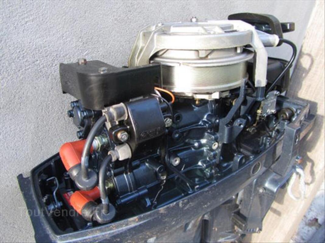 Moteur thermique 9.9 D yamaha 900 euros 56072658