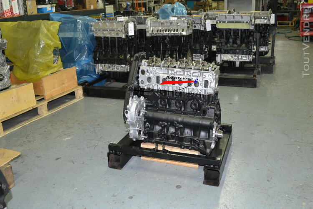 Moteur Toyota land cruiser 1kd - moteur toyota hilux 3.0l 317797681