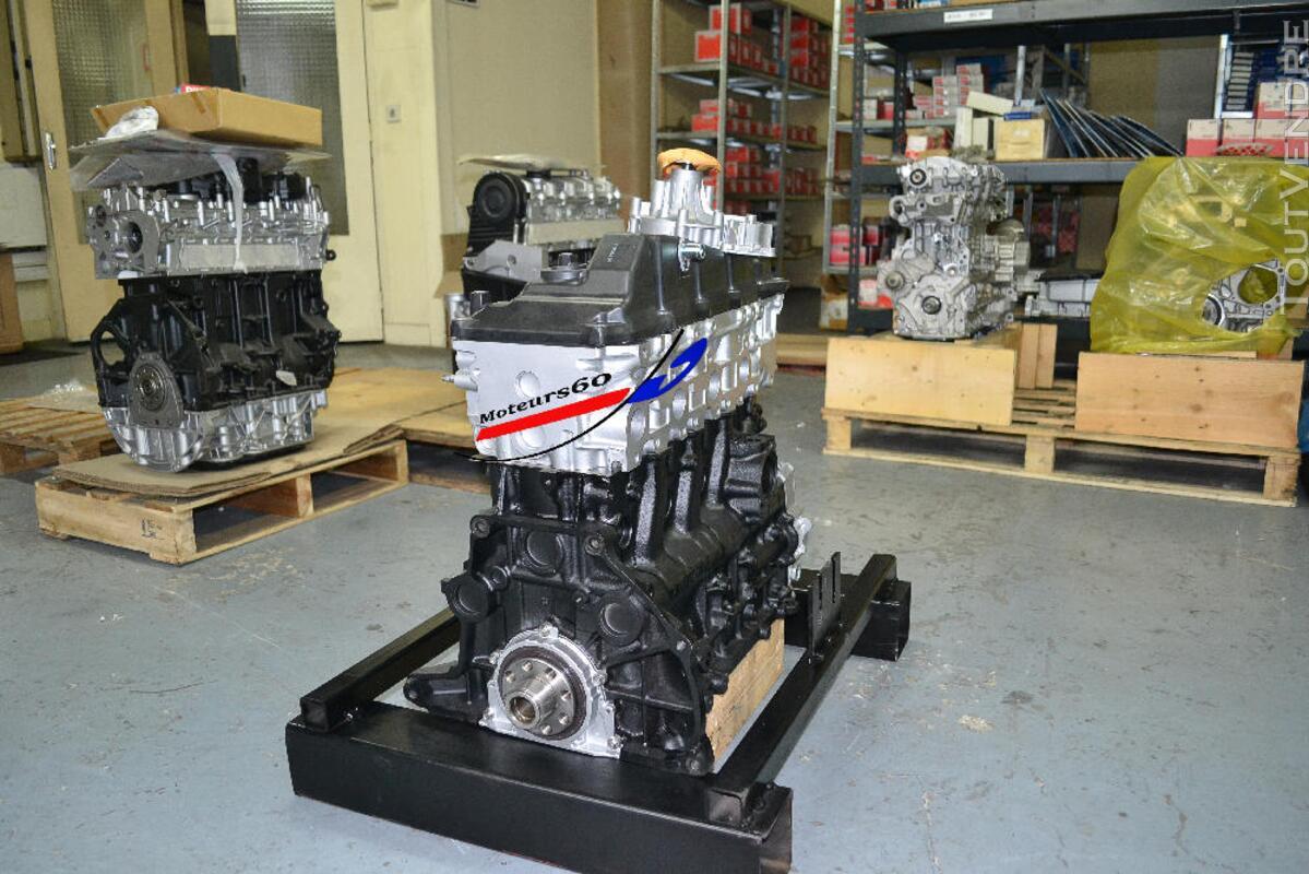Moteur Toyota land cruiser 1kd - moteur toyota hilux 3.0l 317797684