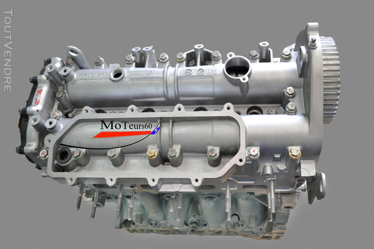 Moteurs Fiat ducato 2.3 hpi 440719042
