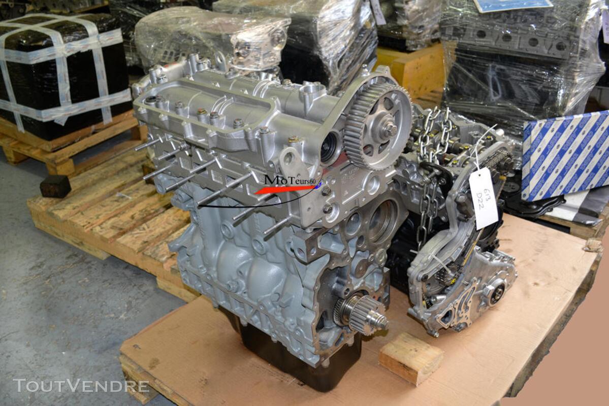 Moteurs Fiat ducato 2.3 hpi 440719057