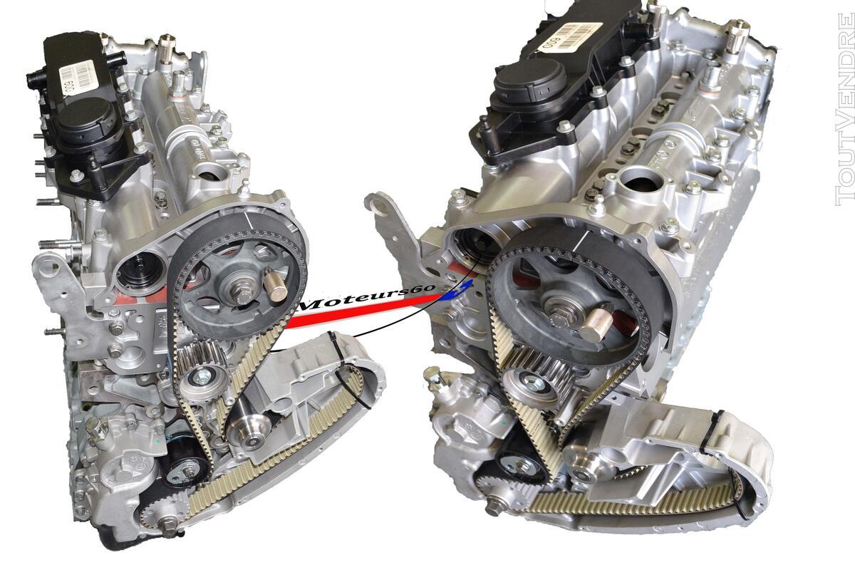 Moteurs Fiat ducato 2.3 hpi 440719063