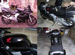 Moto 125 Honda NSR