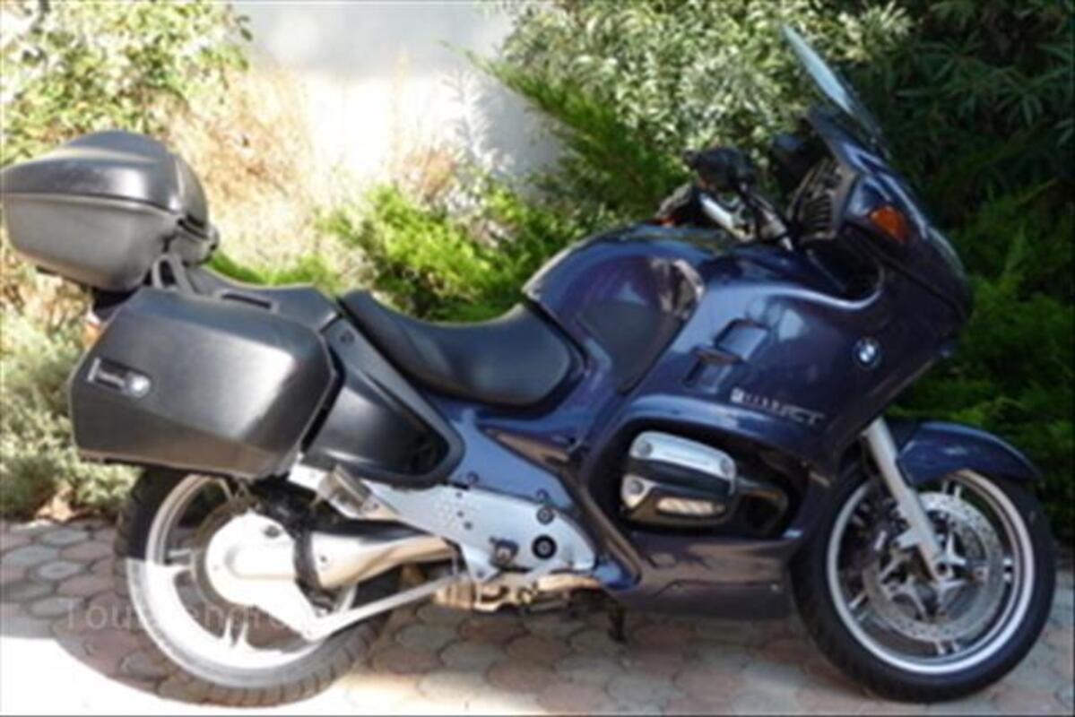 Moto BMW 1150 RT 56230485