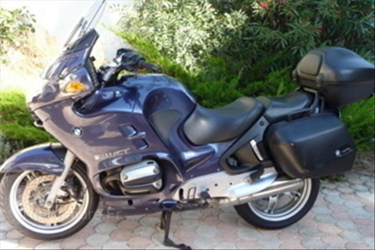 Moto BMW 1150 RT 56230486