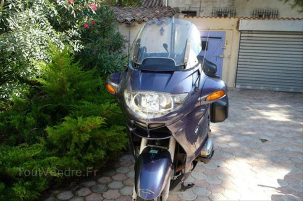 Moto BMW 1150 RT 56230487