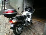 MOTO BMW 1150RT AM 2002 48000Km