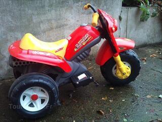 Moto electrique pour enfant 2-5 ans * ideal NOEL