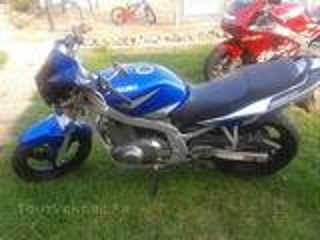 Moto Gse 500